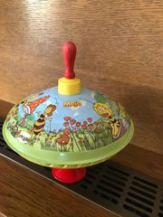 Kreisel Biene Maja