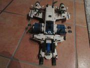 Raumschiff von Lego