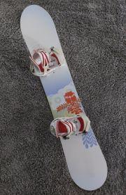 Snowboard Burton Feather 147 cm