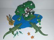 Playmobil 3229 Alligatoren Babys