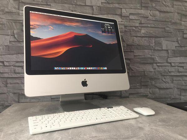 iMac OSX Mojave 6 GB