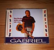 Gunter Gabriel - Den Rocker Kriegst