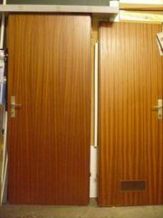 Zimmertüren 2 Stck 198x87 5