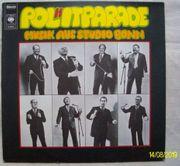 Politparade Polhitparade - LP