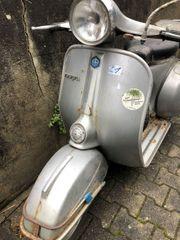 Vespa GTR zum restaurieren