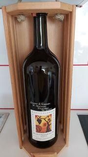 Blaufränkisch Neusiedlersee 1994 Liter Trocken