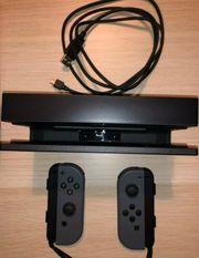 Nintendo Switch 1 Jahr alt