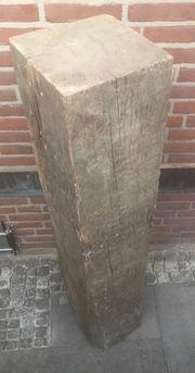 Vierkant Holz 24 x 24