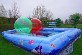 Water-Walking-Ball Anlage Schausteller für Volksfest: Kleinanzeigen aus Ludwigsburg Ost - Rubrik Geschäftsbeziehungen, gewerblich