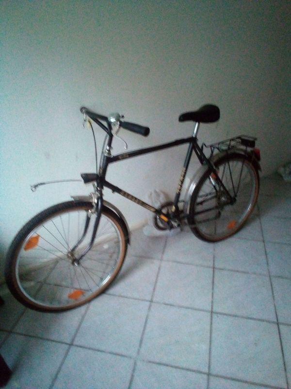 Herren Fahrrad 50 - EUR VB