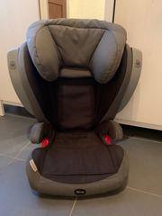 Römer Kidfix Sict Kindersitz Autositz