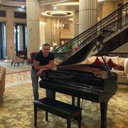 Klavierstimmung - professionell und preiswert