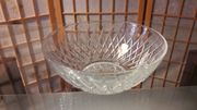 Schüssel Glasschale kostenloser Versand A63