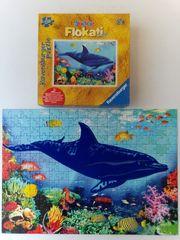 Ravensburger Puzzle Leben im Ozean