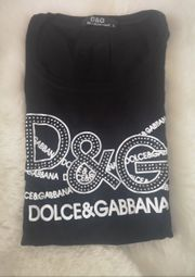 Dolce and Gabbana t-shirt