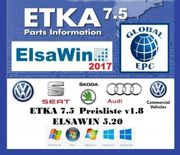 Elsawin 5 20 ETKA Plus