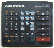 Fernbedienung orig GRUNDIG TP 650
