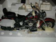 Franklin Mint 15 Harley Davidson