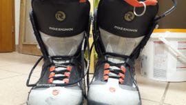 Snowboards - Rossignol Snowboard boots