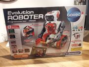 Evolution ROBOTER Galileo NEU