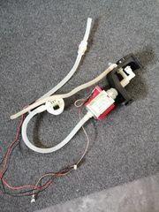 Pumpe Ulka EP5 für Delonghi