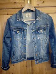 Jeansjacke C T Jeans in