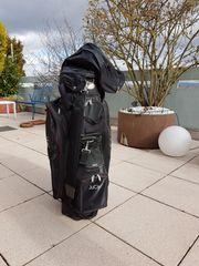 Golfbag von JuCad