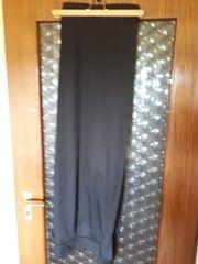 lange Hose Gr 48 schwarz