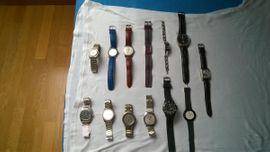 Uhren - Damen Herren Armbanduhren zu verkaufen