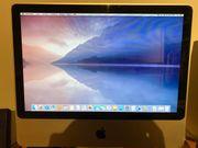 iMac 2008 20 Zoll 2x