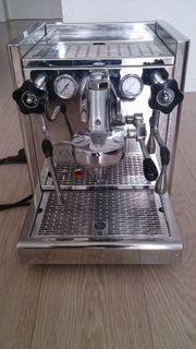 ECM Technika Espressomaschine mit Zubehör