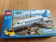 Lego City Passagierflugzeug Nr 3181