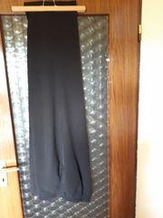 lange Hose Gr 50K schwarz