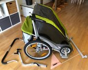 Thule Chariot Cougar 2 Anhänger