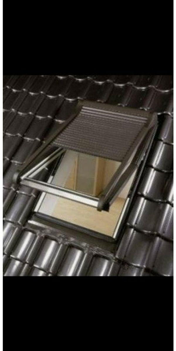 Velux arbeite und Dach reparature