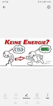 Müde Antriebslos keine Energie