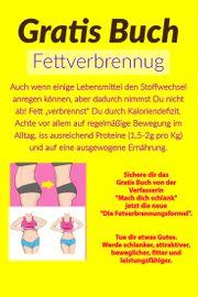 Fettverbrennerformel - Gratis Buch