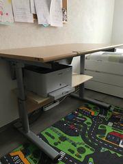 Schreibtisch von Büffelland Paidi