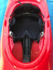 Wildwasserkajak Kajak Wildwasser Wave Sport
