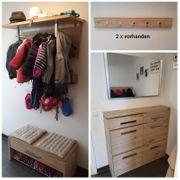 Garderobe in Top Zustand