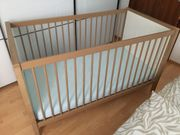 Kinderbett Leo von Paidi