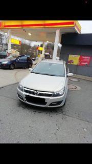 Opel Astra 1 8 Benzin