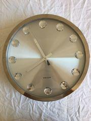 Wanduhr Uhr von Karlsson