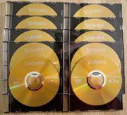 Verbatim Marken DVD-RAM 4 7GB
