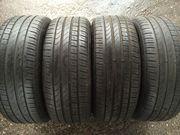4 x Sommerreifen Pirelli 225