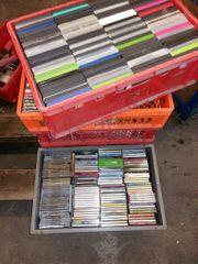 Verkaufe Kistenwiese CDs PC Spiele