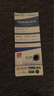 Darmstadt 98 - Hamburger SV