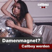 Callboy werden in Dresden - Erhalte