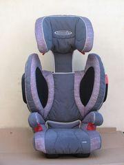 Auto- Kindersitz Storchenmühle
