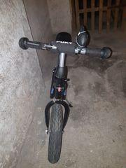 Laufrad Puky XL und Fahrrad